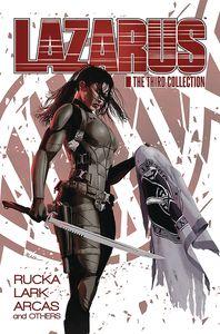 [Lazarus: Volume 3 (Hardcover) (Product Image)]