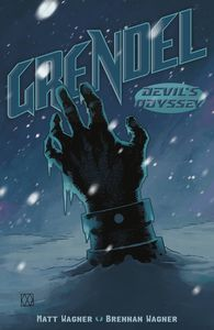 [Grendel: Devils Odyssey #4 (Cover A Wagner) (Product Image)]
