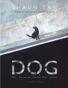 [Dog (Hardcover) (Product Image)]