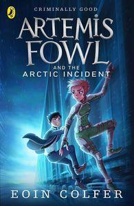 [Artemis Fowl & The Arctic Incident (Product Image)]