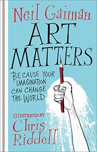 [Art Matters (Hardcover) (Product Image)]