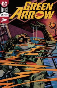 [Green Arrow #36 (Variant Edition) (Product Image)]