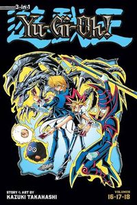 [Yu-Gi-Oh!: Volume 6 (Includes Volumes 16-18) (Product Image)]