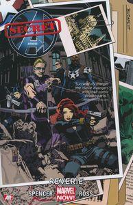[Secret Avengers: Volume 1: Reverie NOW! (Product Image)]