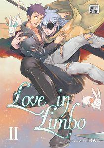 [Love In Limbo: Volume 2 (Product Image)]