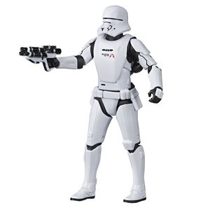 [Star Wars: The Rise Of Skywalker: Black Series Action Figure: First Order Jet Trooper (Product Image)]