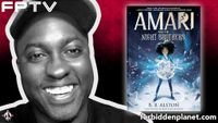 [FPTV: B.B. Alston Introduces Amari And The Night Brothers (Product Image)]