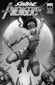 [Savage Avengers #7 (Product Image)]
