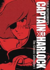 [Captain Harlock: Classic Collection: Volume 3 (Product Image)]