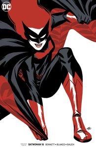 [Batwoman #18 (Variant Edition) (Product Image)]
