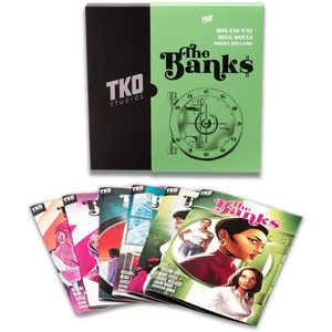 [The Banks (Collector's Box Set) (Product Image)]