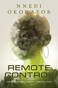 [Remote Control (Hardcover) (Product Image)]