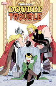 [Thor & Loki: Double Trouble #3 (Product Image)]