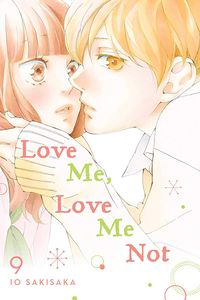 [Love Me, Love Me Not: Volume 9 (Product Image)]