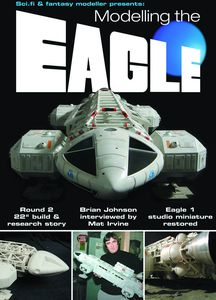 [Sci Fi & Fantasy Modeller: Presents Modelling The Eagle (Product Image)]