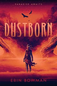 [Dustborn (Hardcover) (Product Image)]
