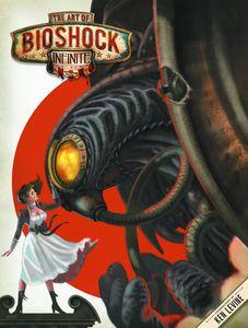[The Art Of BioShock: Infinite (Hardcover) (Product Image)]