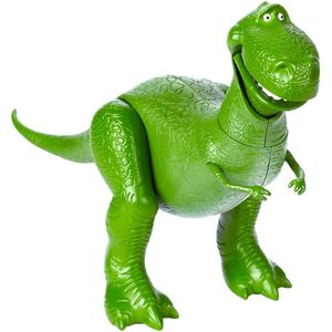 [Toy Story 4: Action Figure: Rex (Product Image)]