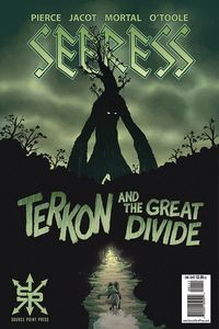 [Seeress Terkon & The Great Divide (Oneshot) (Product Image)]
