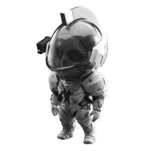 [Kojima Productions: Nendoroid Figure: Jumbo Ludens (Product Image)]