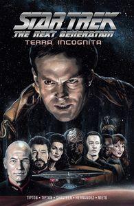 [Star Trek: The Next Generation: Terra Incognita (Product Image)]