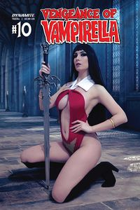 [Vengeance Of Vampirella #10 (Cover D Zawadzki Cosplay Variant) (Product Image)]