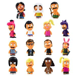 [Bobs Burgers: Kid Robot Mini Figures: Series 2 (Product Image)]