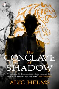 [The Conclave Of Shadow (Product Image)]
