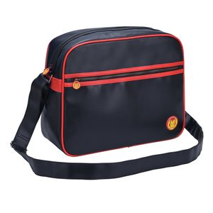 [Marvel: Messenger Bag: Iron Man (Product Image)]