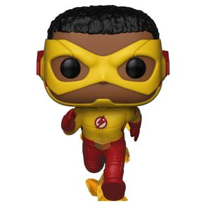 [DC: The Flash: Pop! Vinyl Figure: Kid Flash (Product Image)]