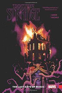 [Doctor Strange: Volume 2: Last Days Of Magic (Premiere Edition Hardcover) (Product Image)]
