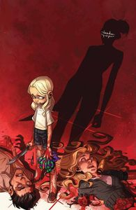 [Something Is Killing The Children #17 (Cover B Yildirim 'Glow In The Dark') (Product Image)]