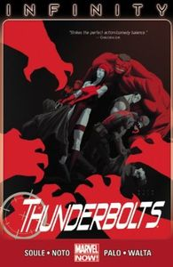[Thunderbolts: Volume 3: Infinity (Product Image)]