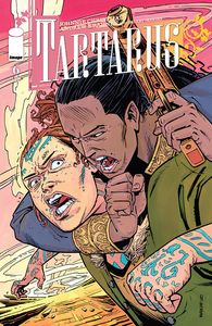 [Tartarus #6 (Cover A Krahnke) (Product Image)]