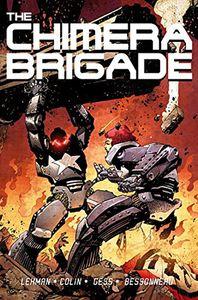 [The Chimera Brigade: Volume 1 (Product Image)]