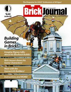[Brickjournal #43 (Product Image)]
