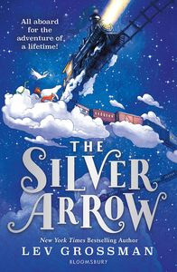[The Silver Arrow (Hardcover) (Product Image)]